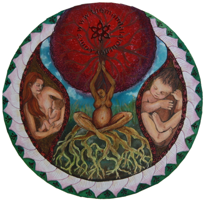 reclaiming the placenta
